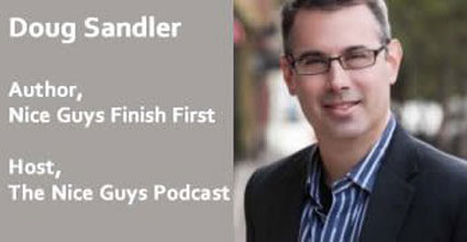 JH 8 – The Nice Guy Podcast with Doug Sandler