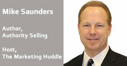 JH 5 – The Marketing Huddle with Mike Saunders