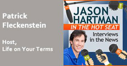 JH 6 – Life on Your Terms with Patrick Fleckenstein
